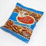 Миндаль, орехи