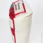 Сахар 1кг, пакет брикет